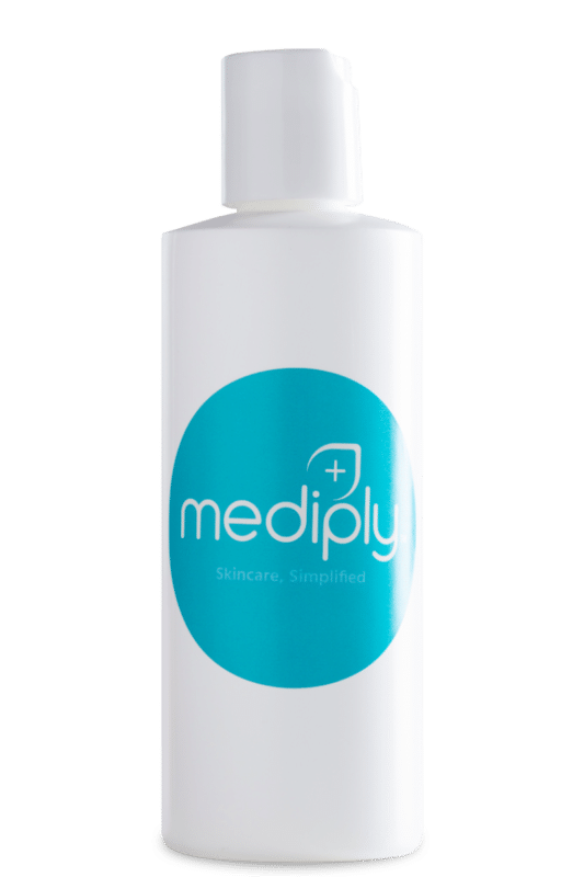 Mediply product container